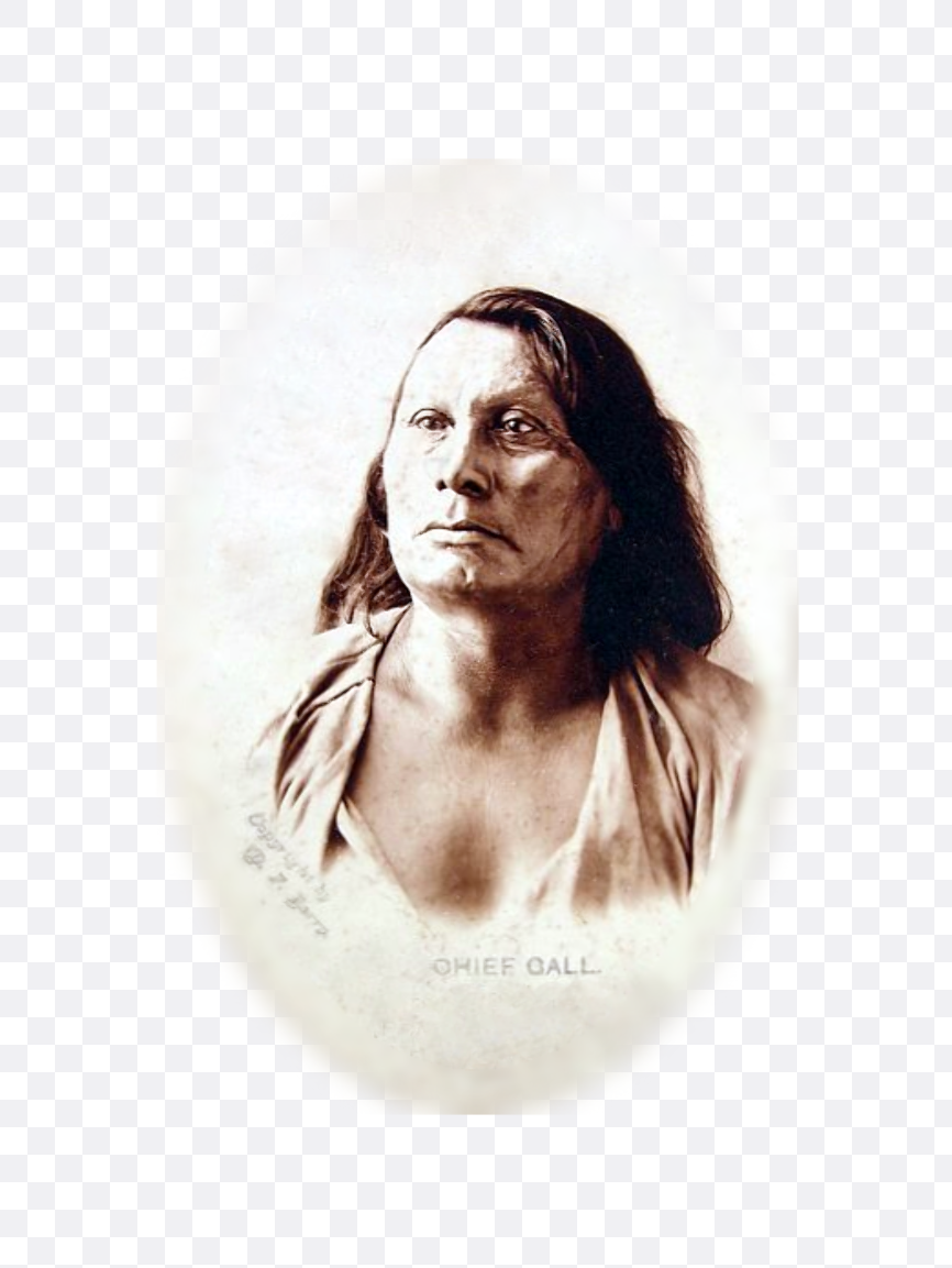 native indian