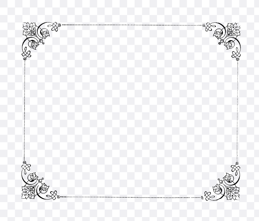 photo frame borders