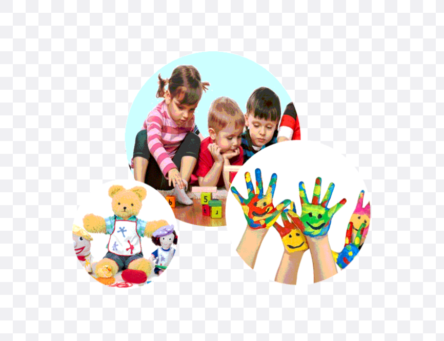 play school kids images