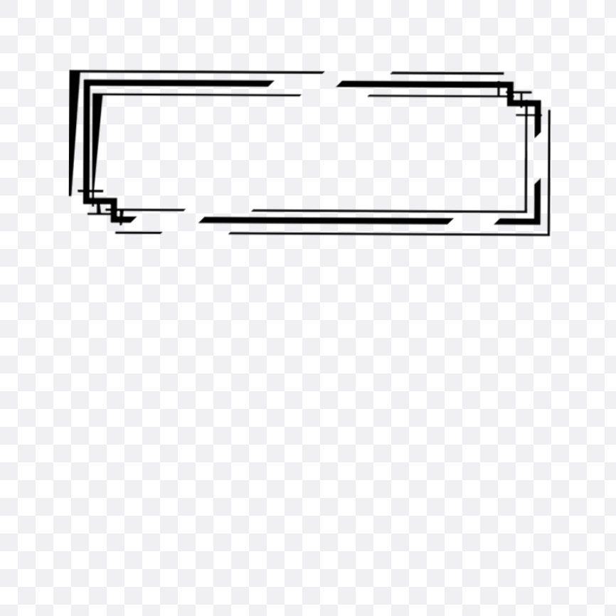 rectangle border