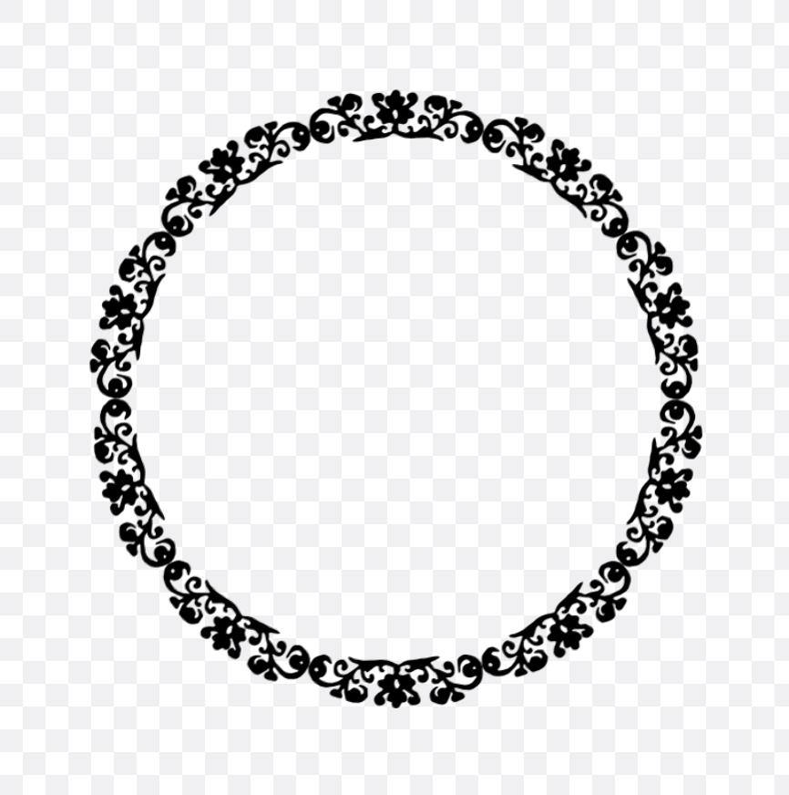 round border