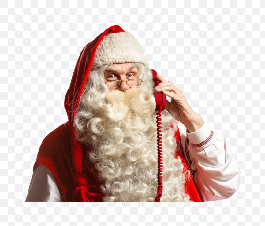 santa north pole