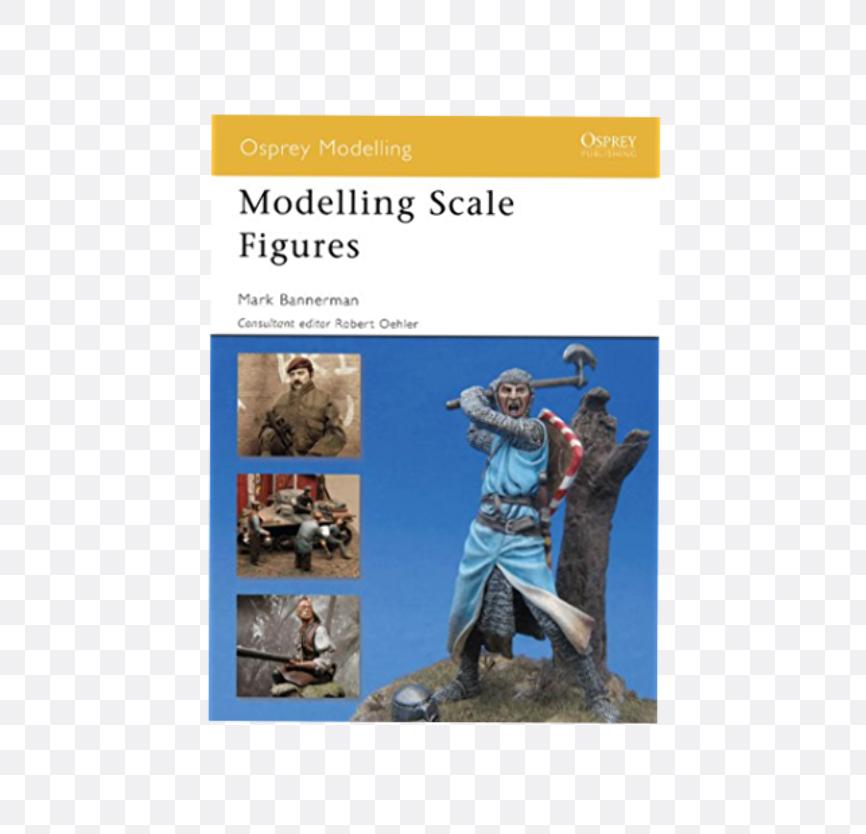 scale figures