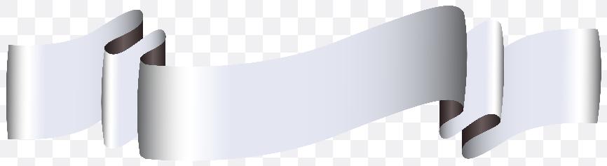 silver banner